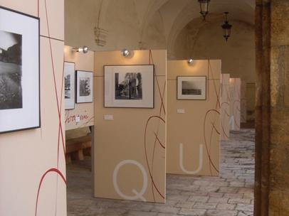 Exposició Joaquim Riba